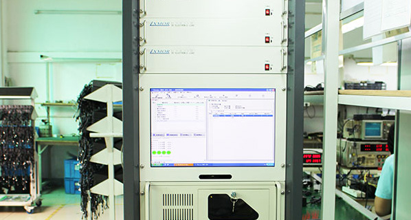 Wentong Power Adapter Test Equipment - Features of Comprehensive Tester