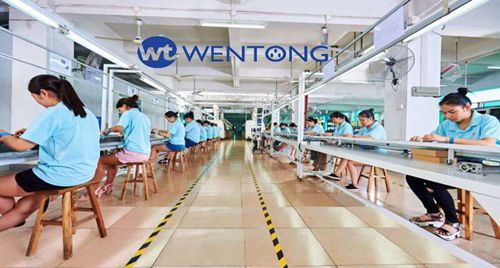 Nineteenth Congress held in Wentong Partners to work overtime to produce and ship