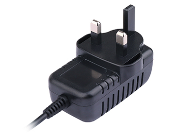12W Plug-in adapter